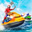 Jet Ski Boat Racing Games 2021 1.0.20