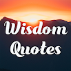 Wisdom Quotes: Wise Words, Sayings and Status 2.2
