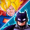 Superheroes Fighting Games Shadow Battle 7.4