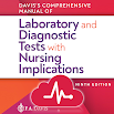 HandbooK of Laboratory and Diagnostic Tests 3.5.24
