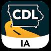 Official CDL Test Prep: Iowa Edition 6.22.5443