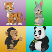 Brain game with animals 1.0.72