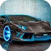 Neon Cars Live Wallpaper HD: backgrounds & themes 15.4