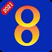 LND Version 8 1.64