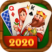Klondike Solitaire: PvP card game with friends 31.4.17