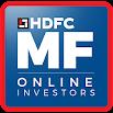 HDFC MF Online Investors : Mutual Funds, SIP, Tax 2.1.0