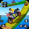 Mega Ramp Bike Race 3d Bike Stunt- Racing Games 1.0.5