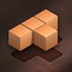 Fill Wooden Block 8x8: Wood Block Puzzle Classic 3.1.1