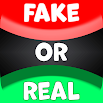 Real or Fake Test Quiz   True or False   Yes or No 2.0.0