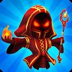 Magic Siege - Castle Defender Tactical offline RPG 1.95.55