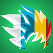 SelfComic - Dragon Warrior Z Cosplay Photo Editor 1.0.16