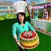 My Home Bakery Food Delivery Games 1.16