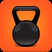 Kettlebell workout BeStronger 1.4.2