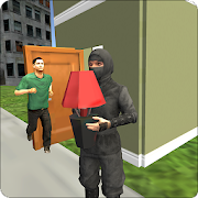 Thief Robbery Simulator Car challenge 1.9