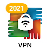 AVG Secure VPN – Unlimited VPN & Proxy server 2.29.5906