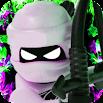 Super Power Ninja Toys The Legacy 11.0