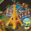 Magica Travel Agency - Match 3 Puzzle Game 1.3.3