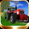Tractor Farm Driving Simulator 2.03