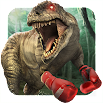 Dinosaurs fighters 2021 - Free fighting games 2.5