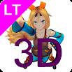 UnityChan Pose Lite 1.2.1