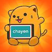 Chayen - charades word guess party 7.0.4