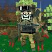 Survival shooting: pixel guns apocalypse 3 1.14
