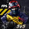 GO Strike - Team Counter Terrorist (Online FPS)