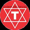 Titan Ordem de Serviço