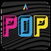Apolo Pop - Theme Icon pack Wallpaper