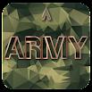 Apolo Army - Theme, Icon pack, Wallpaper