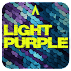 Apolo Light Purple - Theme Icon pack Wallpaper