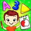 Kids Preschool Learning Games - 40 Toddler games