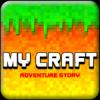 MY Craft Crafting Adventure Story