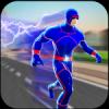 Super Light Speed Hero City Rescue Mission