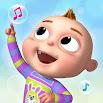 Kids Top Nursery Rhymes Videos - Offline Learning