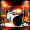 Drum Solo Legend - The best drums app