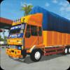 MOD Truck Bussid Indoneisa