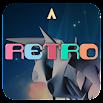 Apolo Retro - Theme, Icon pack, Wallpaper