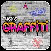 Apolo Graffiti - Theme, Icon pack, Wallpaper