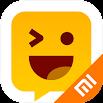 Facemoji Keyboard Lite for Xiaomi - Emoji & Theme
